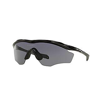 M2 XL Frame Irregular Sunglasses