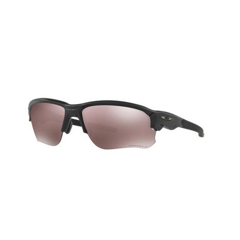 Flak Draft Rectangle Sunglasses, ${color}