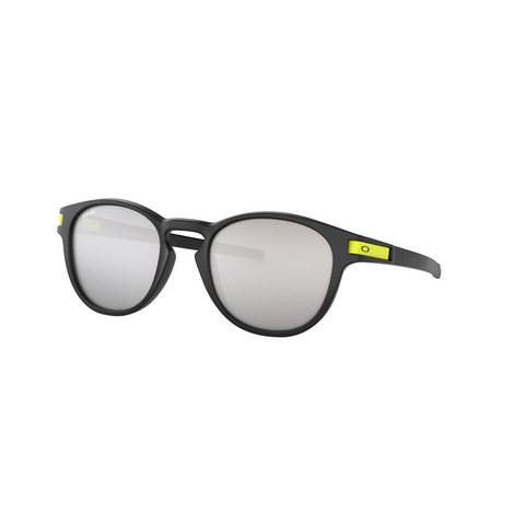 Latch Oval Sunglasses, ${color}