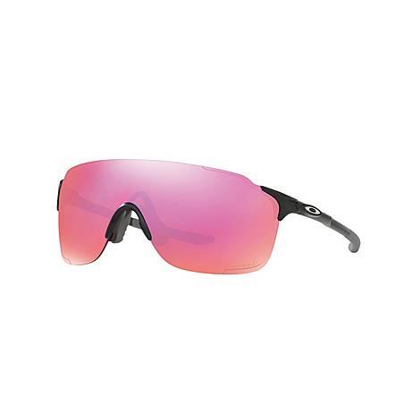 Evzero Stride Rectangle Sunglasses, ${color}