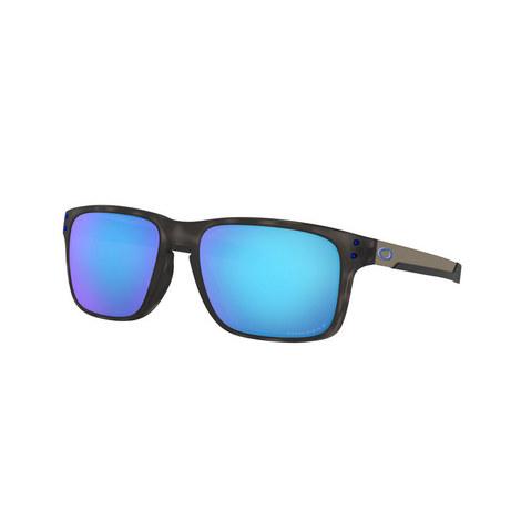 Holbrook Mix Rectangle Sunglasses, ${color}