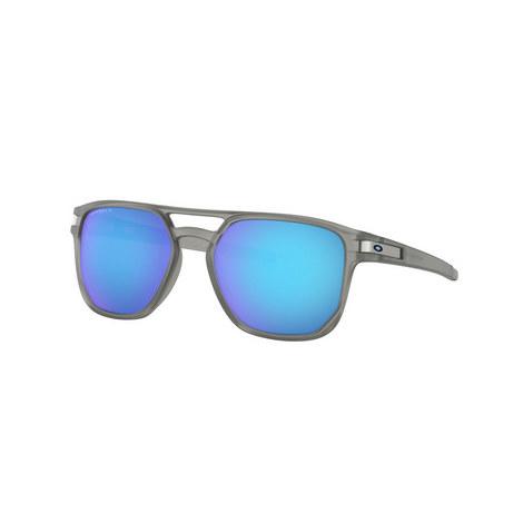 Latch Beta Square Sunglasses, ${color}