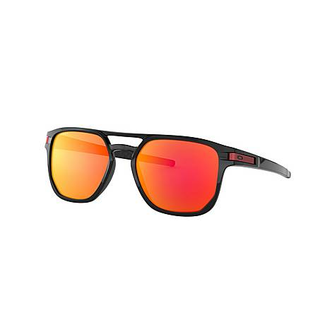 Latch Beta Square Sunglasses, ${color}