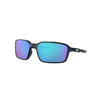 Siphon Rectangle Sunglasses
