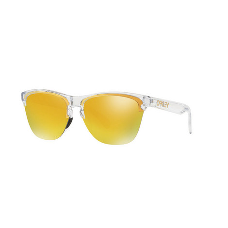 Frogskins Lite Round Sunglasses, ${color}