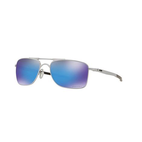 Gauge 8 Rectangle Sunglasses, ${color}