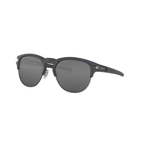 Latch Key Round Sunglasses, ${color}