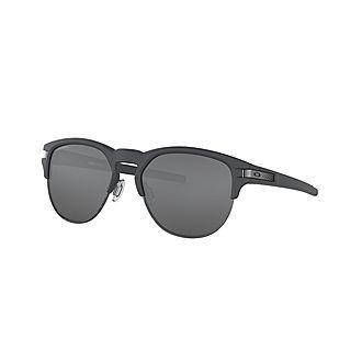 Latch Key Round Sunglasses
