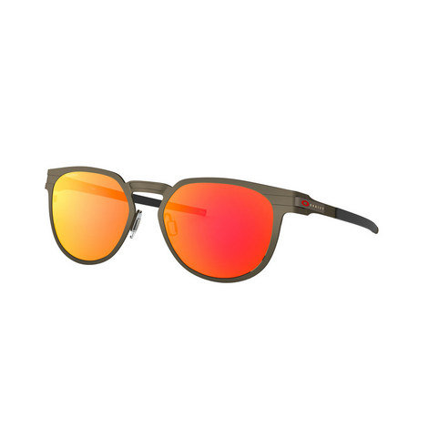 Diecutter Round Sunglasses, ${color}