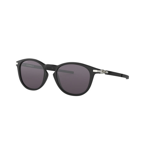 Pitchman R Round Sunglasses, ${color}
