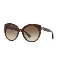 Cat Eye Sunglasses GG0325S