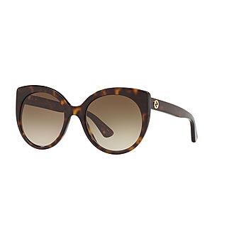Cat Eye Sunglasses GG0325S