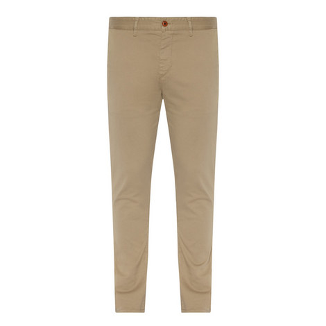 Sandrew Tapered Chino, ${color}