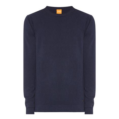 Albinon Crew Neck Sweater, ${color}