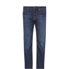 Maine Straight Fit Jeans