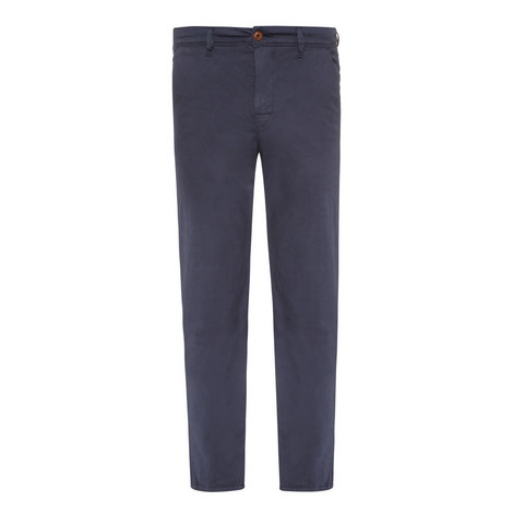 Schino Tapered Fit Trousers, ${color}
