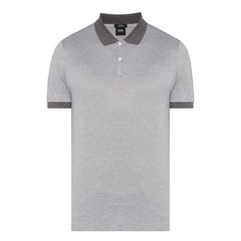 Penrose Stripe Polo Shirt, ${color}