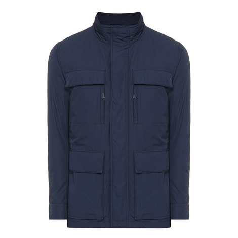 Casven Zip-Through Jacket, ${color}
