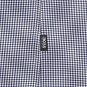Rodney Slim Fit Checked Shirt, ${color}