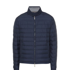 Daniel2 Quilted Jacket
