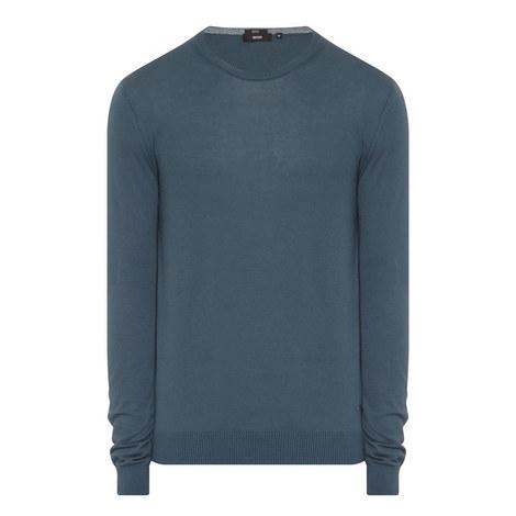 Fabello Slim Fit Sweater, ${color}