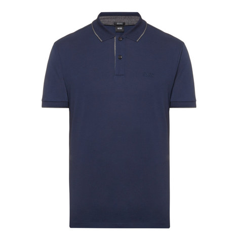 Parlay Polo Shirt, ${color}