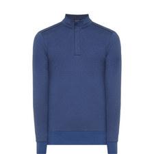 Sidney Half-Zip Sweater