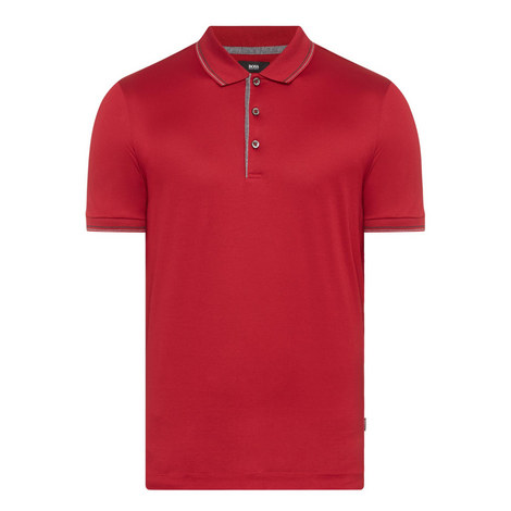 Phillipson Slim Fit Polo, ${color}