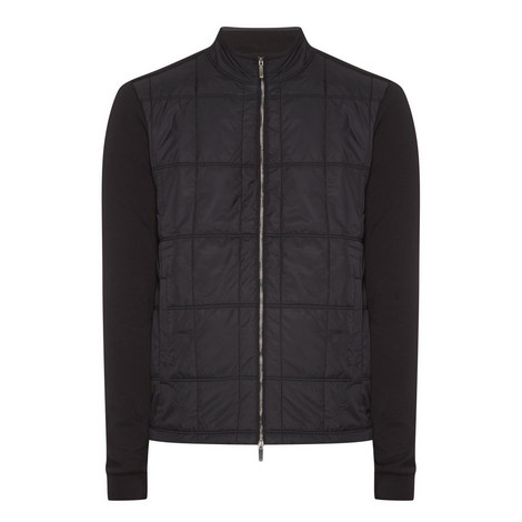 Shepherd Quilted Front Jacket, ${color}