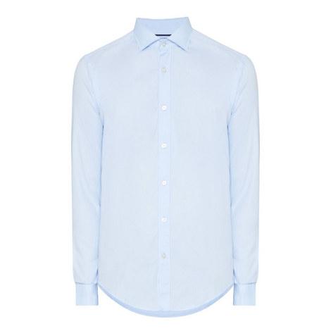 Ridley Chambray Shirt, ${color}