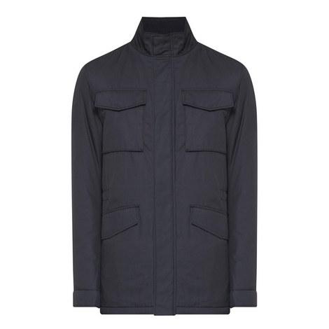 Centin Four Pocket Field Jacket, ${color}