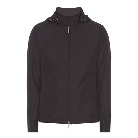 Cowan Packable Zip-Through Jacket, ${color}