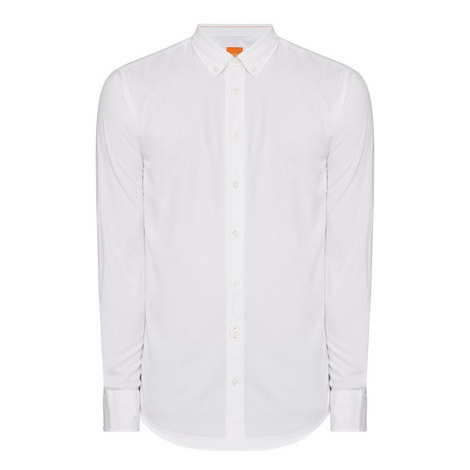Edipoe Oxford Shirt, ${color}
