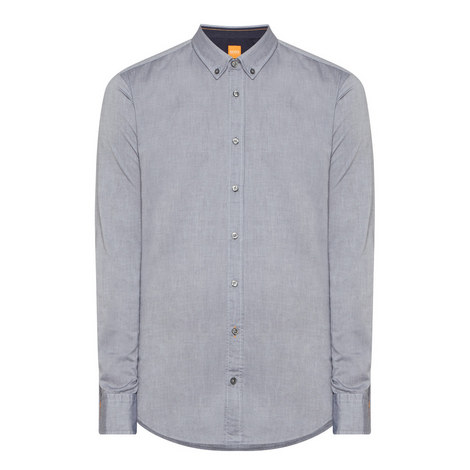 Edipoe Oxford Shirt, ${color}