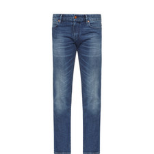 Orange 24 Barcelona Jeans