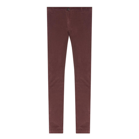Rice Corduroy Trousers, ${color}