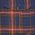 Cadetton Check Flannel Shirt, ${color}
