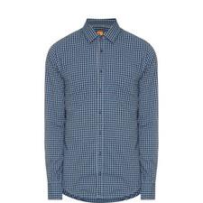 Eslime Gingham Shirt