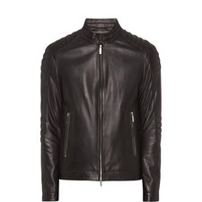 Narveyn Biker Leather Jacket