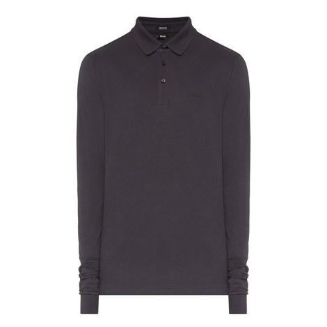 Phillian Jersey Polo Shirt, ${color}