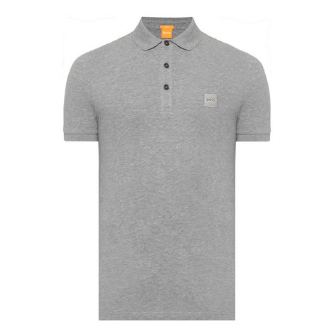 Pavlik Slim Fit Polo, ${color}