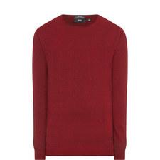 Brigg Virgin Wool Sweater