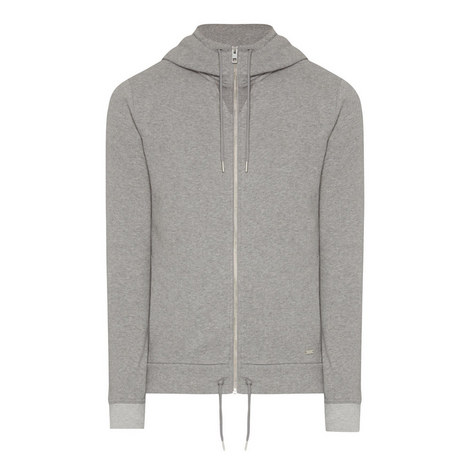 Ztager Zip-Through Hoodie, ${color}