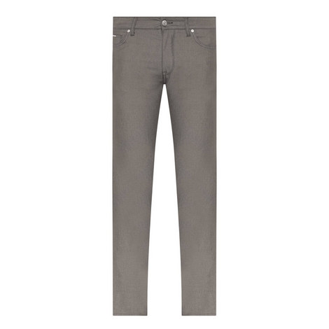 Maine Straight Fit Trousers, ${color}