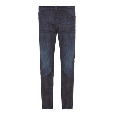 Albany Comfort Fit Jeans, ${color}