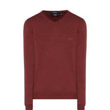 Batisse Merino Wool Sweater