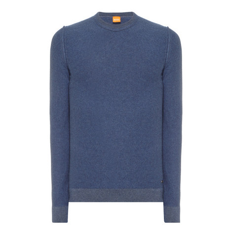 Amindo Crew Neck Sweater, ${color}