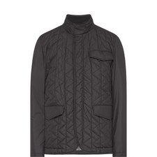 Cadell Quilted Coat