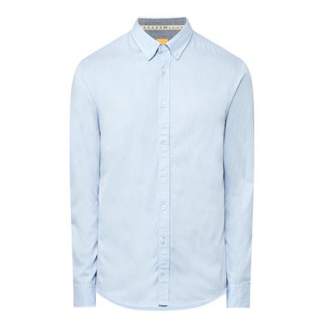 Edipoe Twill Shirt, ${color}