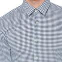 Ronni Micro Check Shirt, ${color}